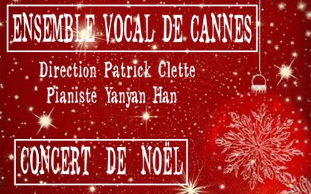 Nice - Chants sacrés et chants de Noël