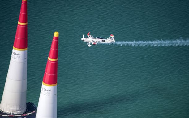 Nice - Red Bull Air Race