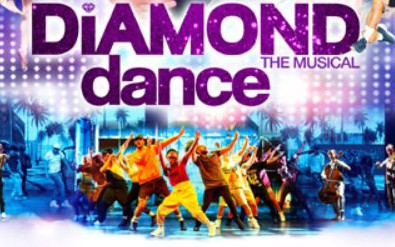 Nice - Diamond Dance - The Musical