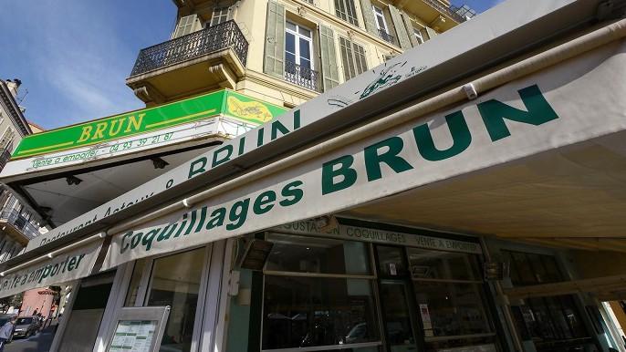 Cannes - Astoux Et Brun