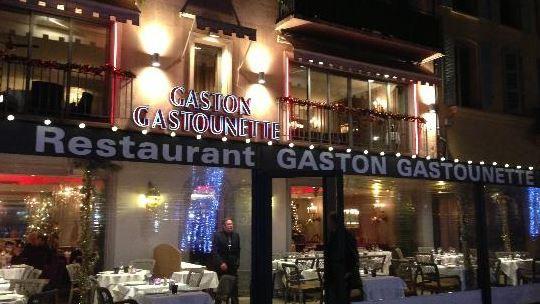 Cannes - Gaston et Gastounette