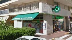 Pharmacie du Palm Beach