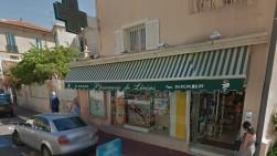 Pharmacie de Lerins