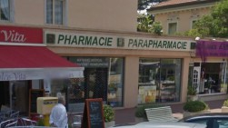 Pharmacie Alexandre III