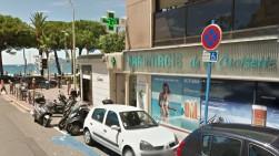 Pharmacie de la Croisette