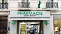 Pharmacie de la Californie