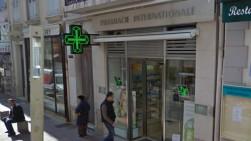 Pharmacie Internationale