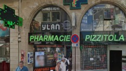 Pharmacie Pizzitola