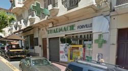 Pharmacie du Marché Forville