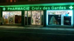 Pharmacie Croix des gardes