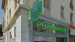Pharmacie Moderne