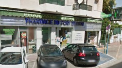 Pharmacie du Pont de Lyon