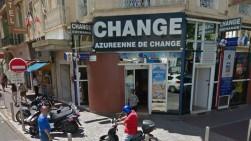 Bureau de Change Azuréenne