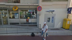 Poste Cannes Hesperides