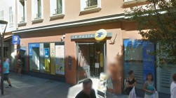 Poste Cannes Hoche