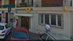 Poste Cannes Carnot