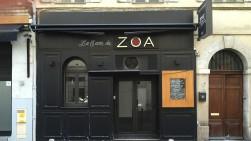 La Cave du Zoa