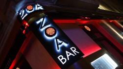 Zoa Sushi Bar
