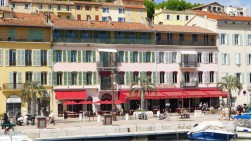 La Pizza Cresci Cannes