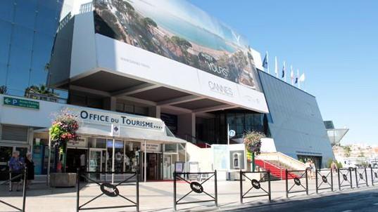 Cannes - Office de Tourisme de Cannes