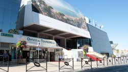 Office de Tourisme de Cannes