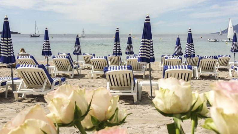 Cannes - BIJOU PLAGE