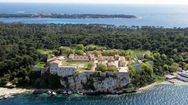 Cannes - LE FORT ROYAL