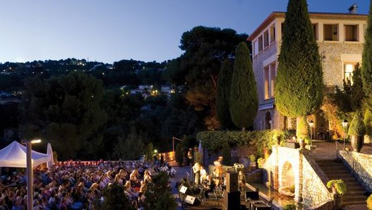 Cannes - VILLA DOMERGUE