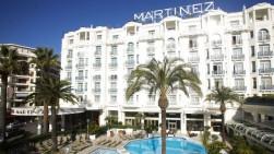 Hôtel Martinez Cannes *****