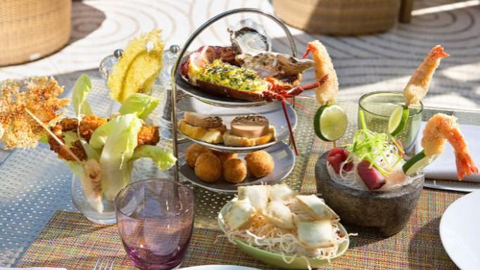 Cannes - Restaurant LE RELAIS MARTINEZ