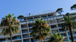 LE GRAND HOTEL CANNES *****
