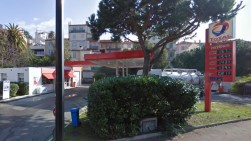 Station Total Riou
