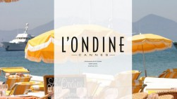 L'ONDINE Plage CANNES