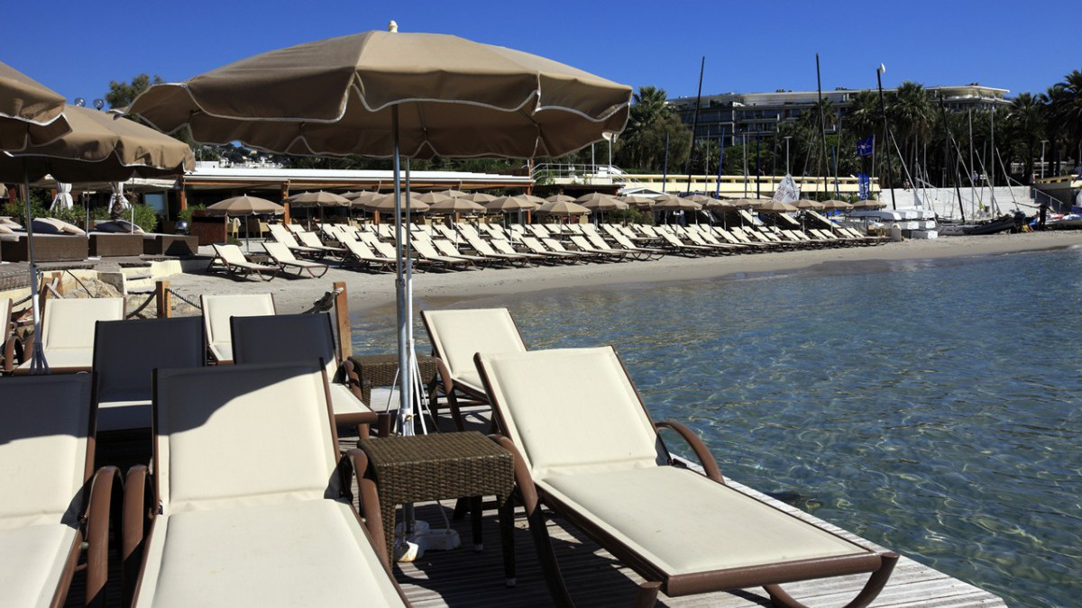 Cannes City Life - L'ECRIN PLAGE