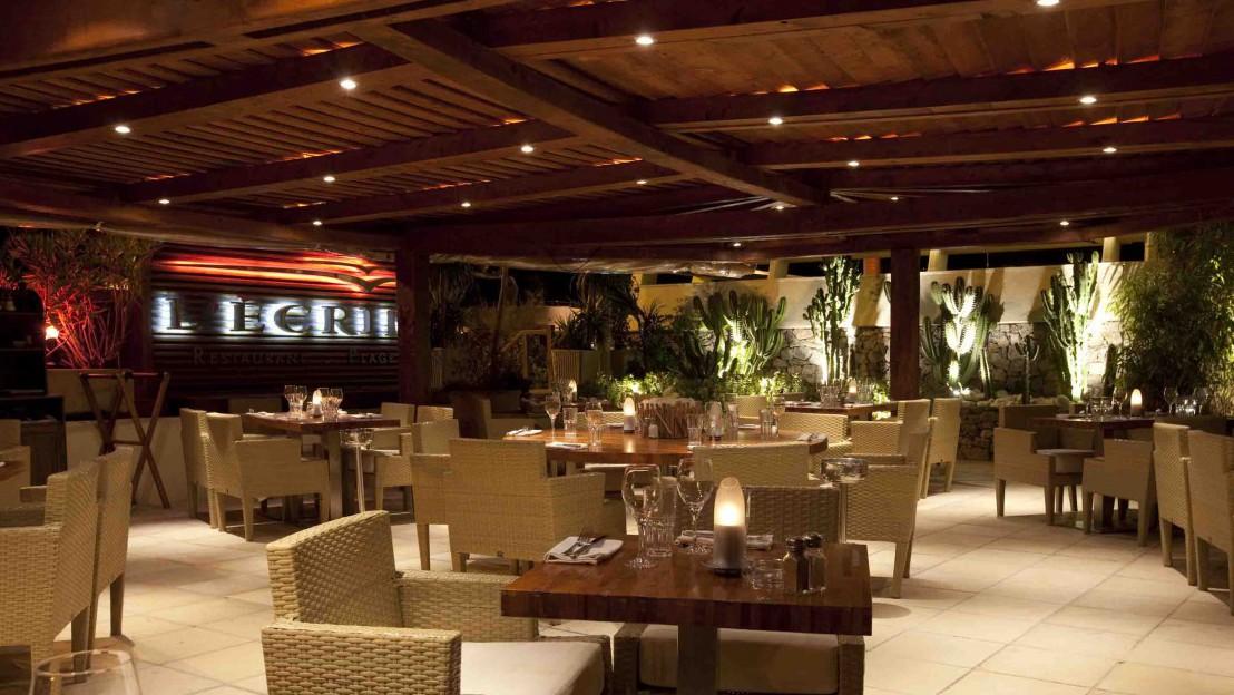 Cannes - L'ECRIN RESTAURANT