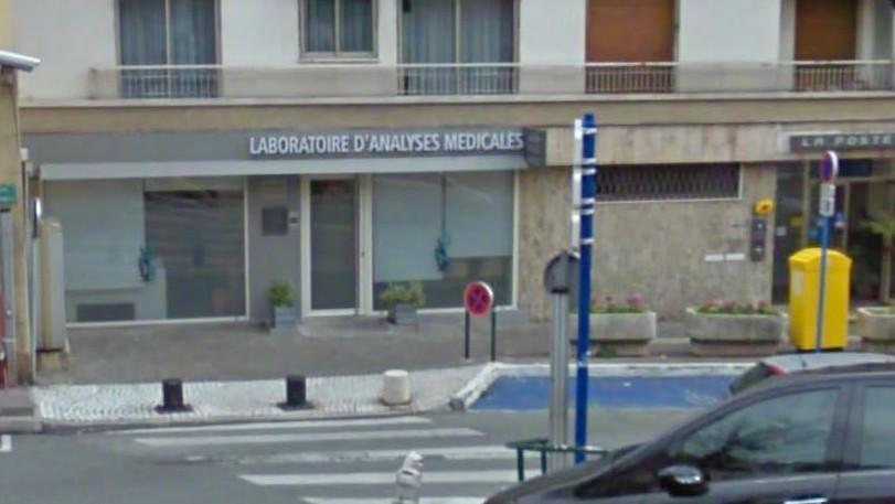 Cannes - Laboratoire Bioesterel Guérin-Nigoux