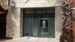 Laboratoire Bioesterel  Montagnac