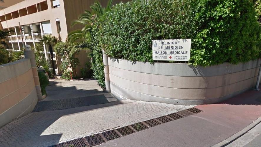 Cannes - Centre de Radiologie Meridien