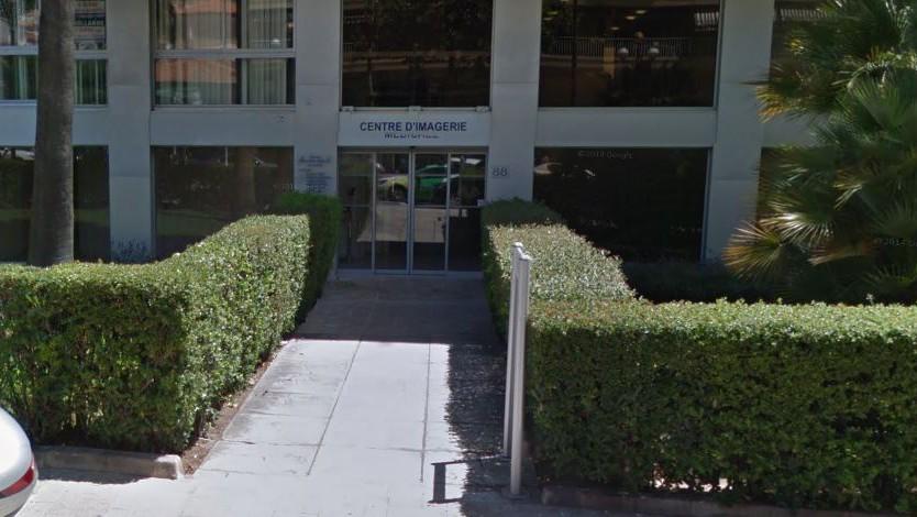 Cannes - Centre de Radiologie Les elfes