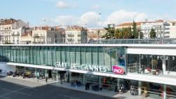 Gare SNCF Cannes-Ville