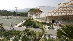 Cannes Garden Tennis Club