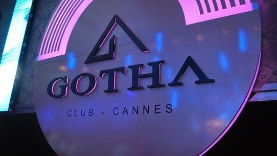 Cannes - Gotha Club Cannes