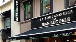 Boulangerie Jean-luc Pelé Cannes