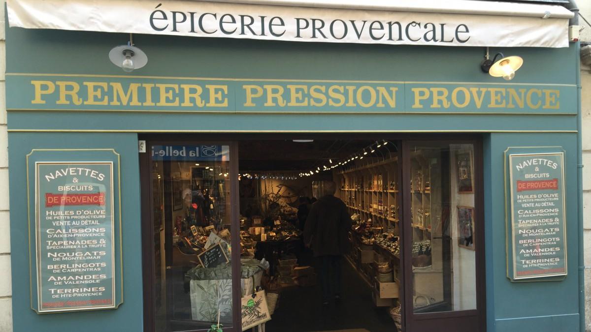 Cannes - Première Pression Provence