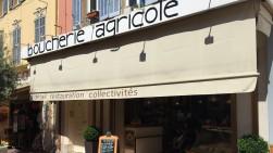 Boucherie Agricole