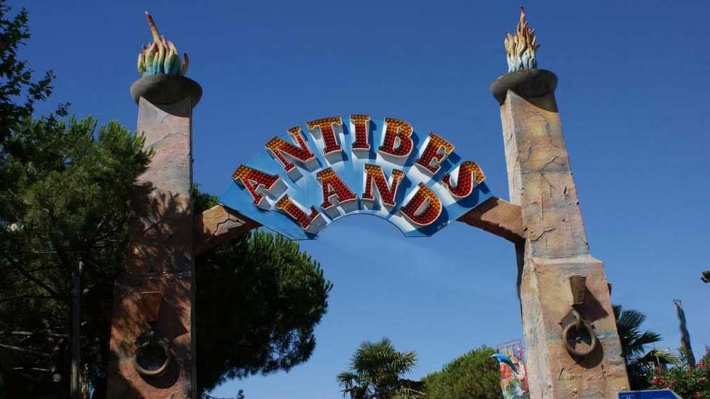 parc attraction cannes