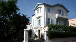 Hotel Alexandre III ***