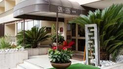 Spa de l'Hôtel Cannes Beau Séjour