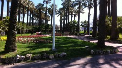 Jardin des Hespérides