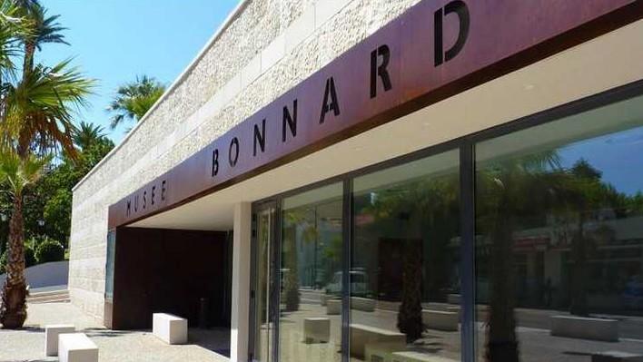 Cannes - Musée Bonnard - Le Cannet
